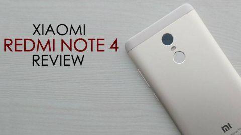 Xiaomi Redmi Note 4 review | TechRadar