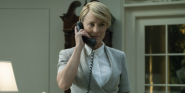 Robin Wright Fought For House Of Cards To Continue After Kevin Spacey Scandal