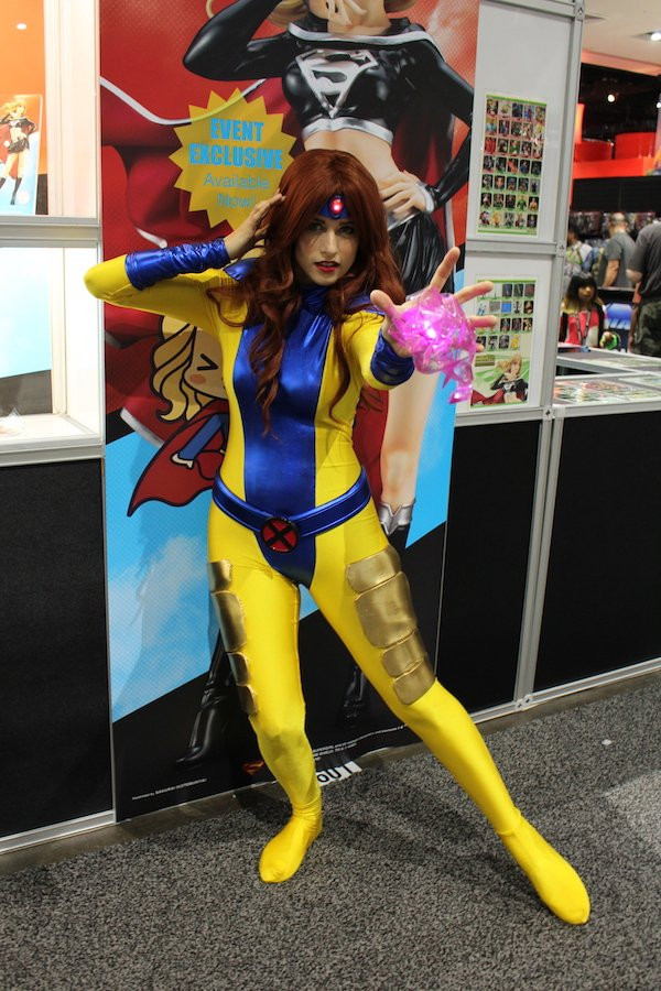 The 2018 Comic-Con Cosplayers Saved The Best Costumes For Last #2475729