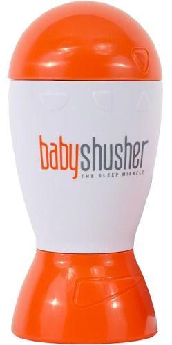 Baby Shusher Baby Shusher Review Pros Cons And Verdict