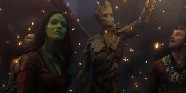 James Gunn Reveals How Avatar Affected The Guardians Of The Galaxy