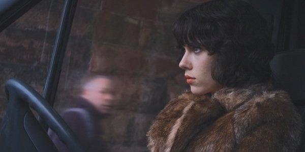 Scarlett Johansson Porr Film