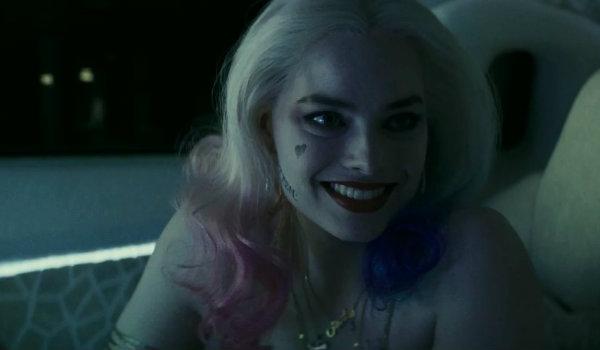 Joker Harley Suicide Squad