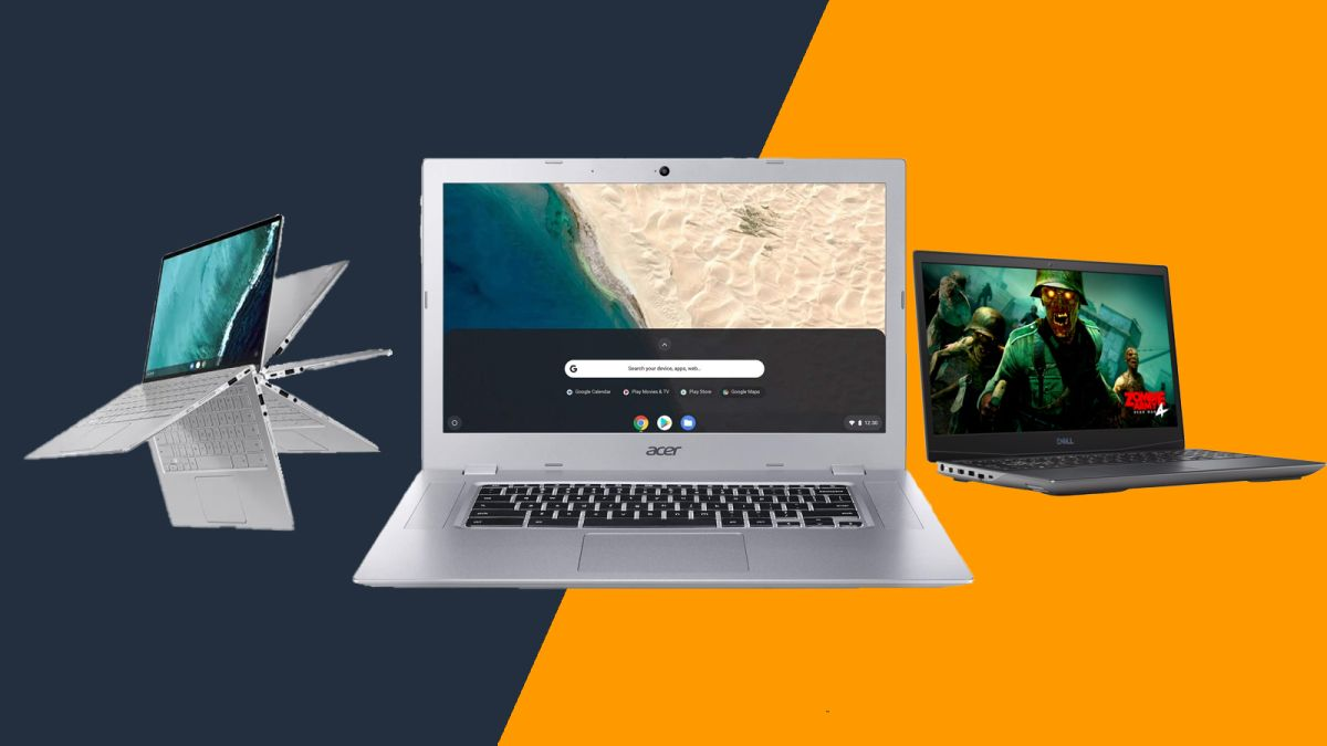 Why You Should Wait Until Amazon Prime Day To Buy A Laptop Techradar