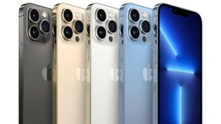 iPhone 13 Pro Max Colors