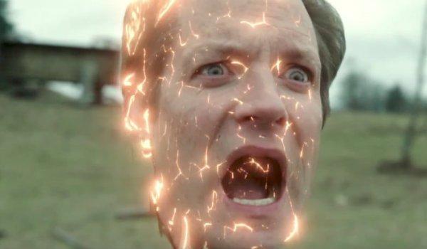 Reverse Flash Eobard Thawne