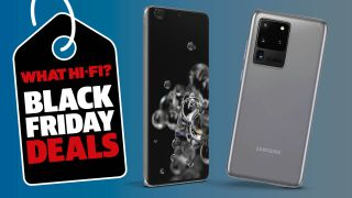 Samsung Black Friday deals go live: save on Galaxy S20, Watch, QLED TVs