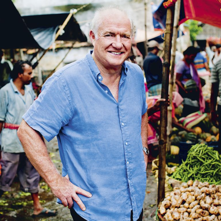 Rick Stein's India Recipes