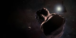 New Horizons at MU69