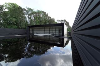 Ghost House Grand Designs: House of the Year