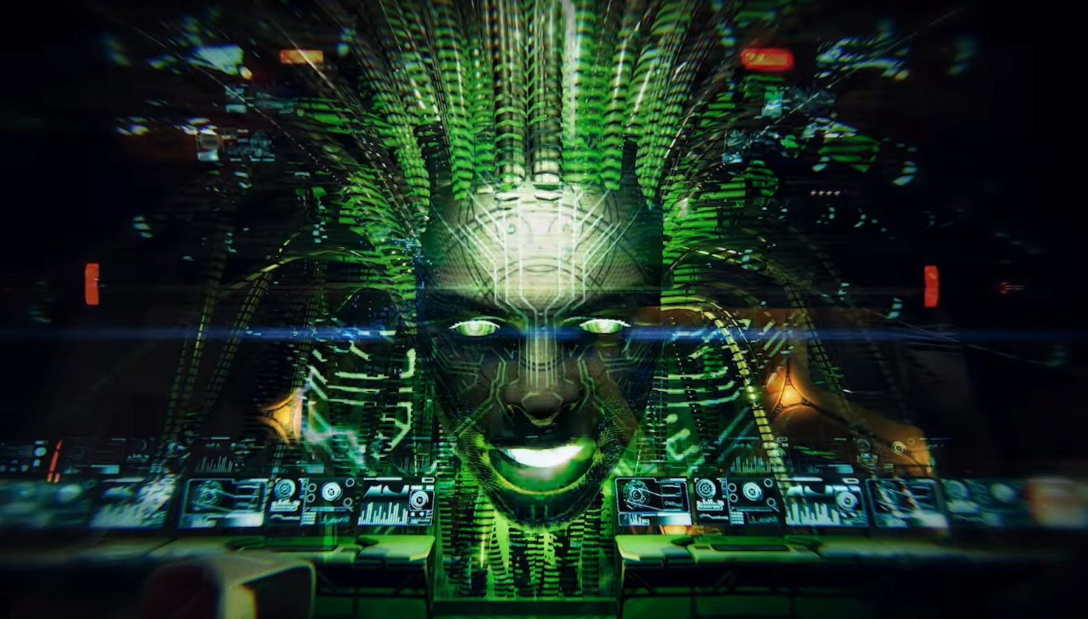 OtherSide will self-publish System Shock 3 if it has to, but hopes someone else will do it | PC Gamer