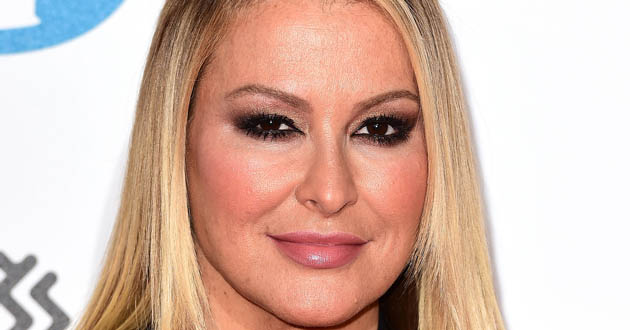Anastacia, Strictly