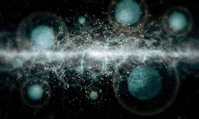 Is space-time smooth or chunky?