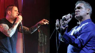 Phil Anselmo Morrissey