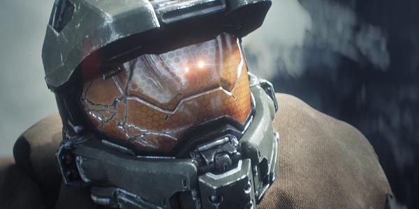Halo 5?