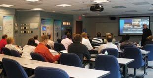 Crestron Expands Lighting Specifier Training