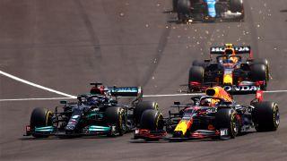 F1 España streaming: cómo ver el GP de Barcelona 2021 online desde cualquier parte