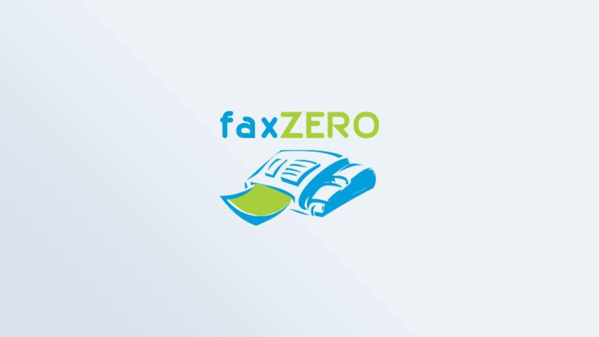 Best Online Fax Services 2019 - Internet Fax Services