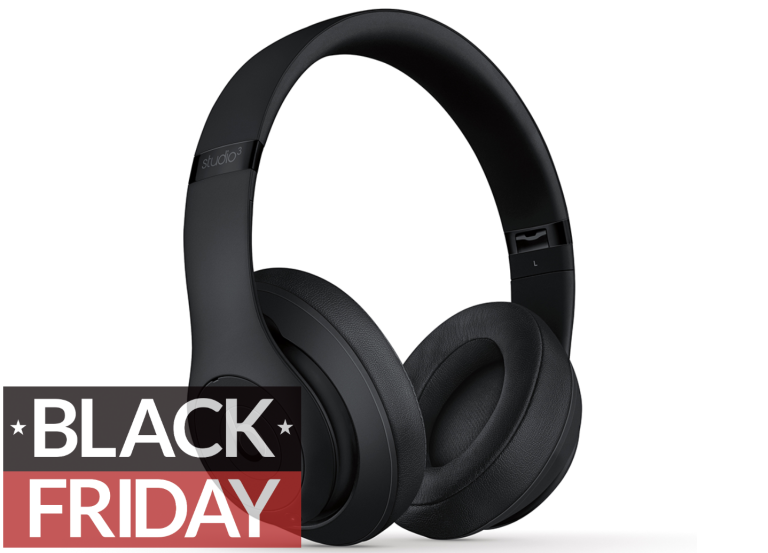 Beats by Dre Studio3 Wireless Walmart Black Friday deals