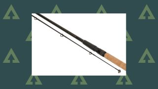 The best deadbait rods