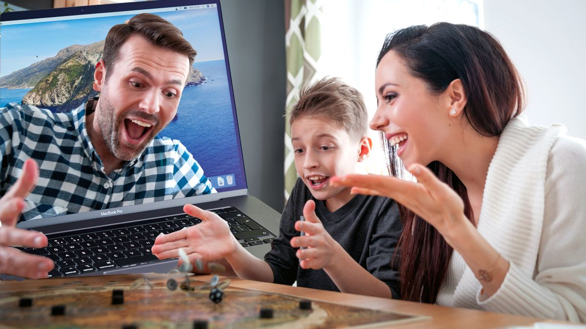 How to play board games online: play with friends or family over the web