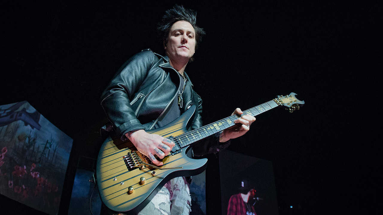 How A7X's Synyster Gates is breeding a new generation of
