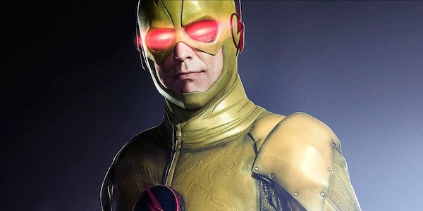 Reverse-Flash The Flash The CW
