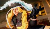 Watch Street Fighter V's Next Character In Action