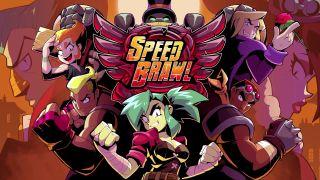 Speed Brawl gratuit