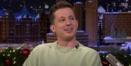 Charlie Puth Responds After Shirtless Pic Brings Out The Body-Shamers
