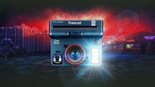 Polaroid launches Stranger Things-inspired OneStep 2 camera and film