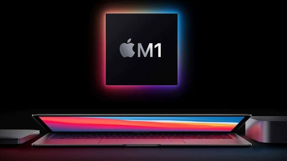 Thought Apple's M1 chip was fast? Meet the M1X