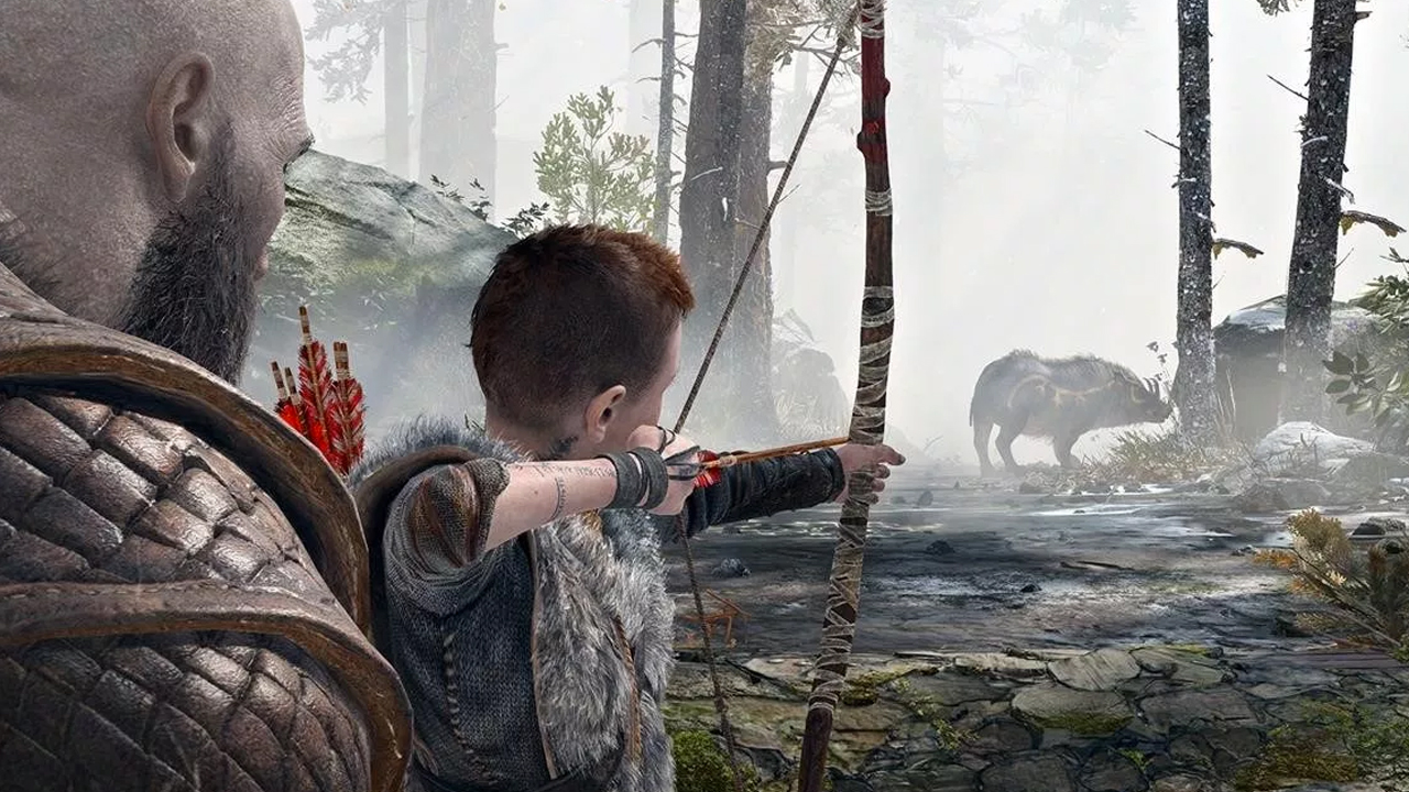 8 games like God of War that'll keep you learning about the Norse