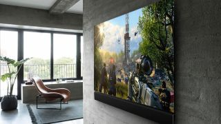 What is the best Panasonic 4K TV for gaming? And should you buy OLED