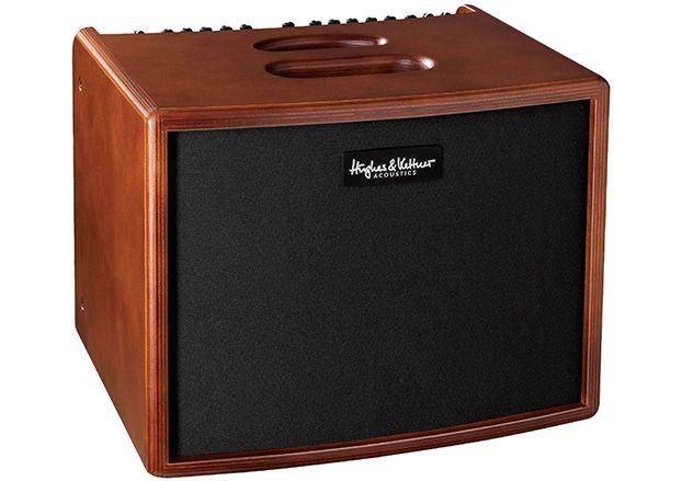 review hughes kettner era 1 acoustic guitar amp guitarworld. Black Bedroom Furniture Sets. Home Design Ideas