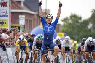 Fabio Jakobsen wins Gooikse Pijl