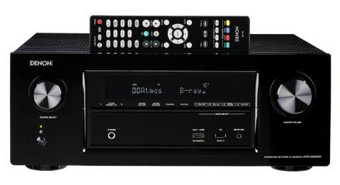 Denon AVR-X3300W review | What Hi-Fi?