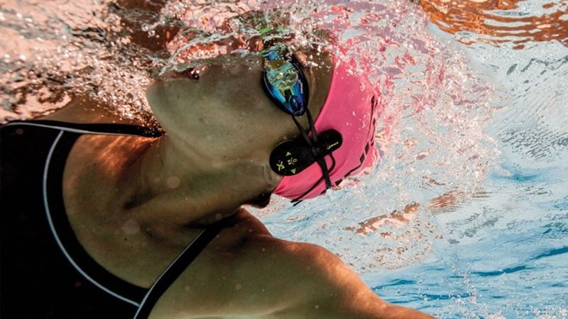 Best waterproof headphones 2019: the best swimming headphones to take in the pool