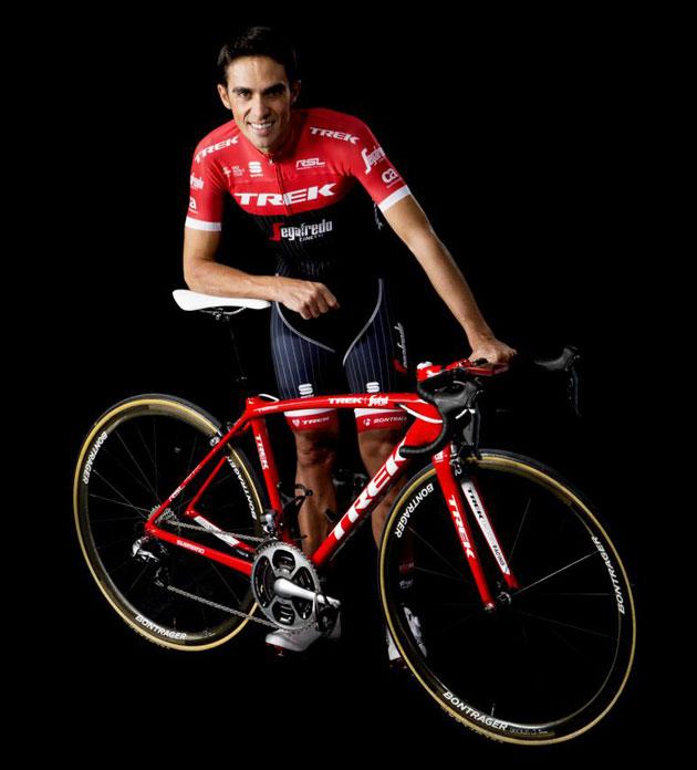 Bike Trainer En Francais: Follow The Latest News On Spain's Top