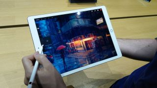 Le Ipad Tops Tablet Shipments But Overall Landscape Continues To Fall