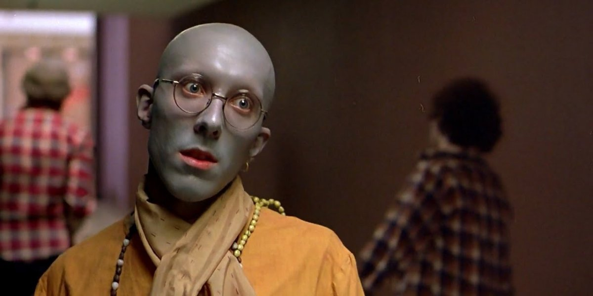 Mike Christopher in Dawn of the Dead