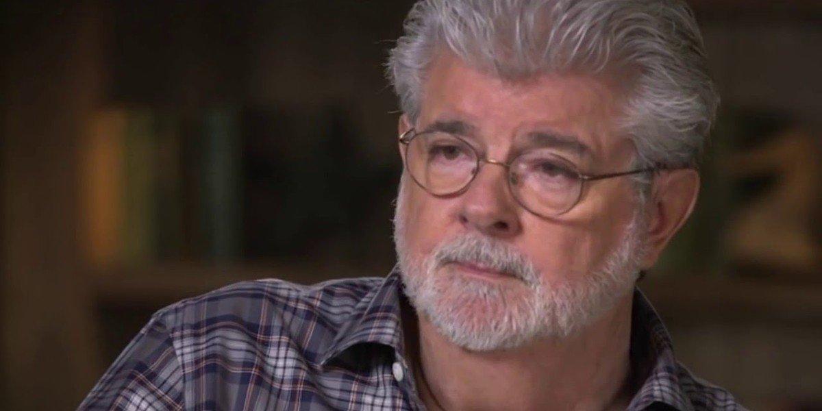 George Lucas - Charlie Rose