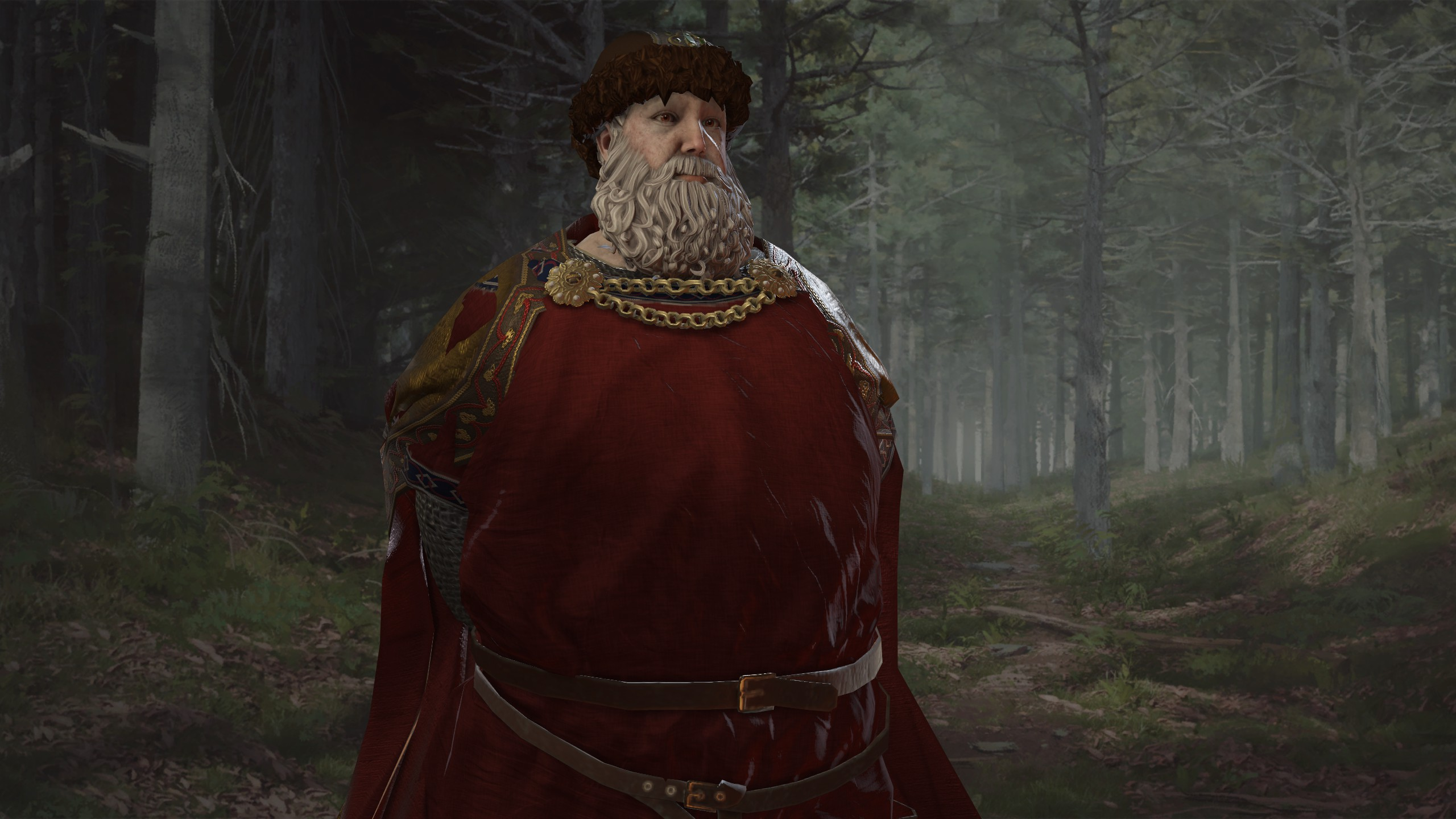 The best Crusader Kings 3 mods so far