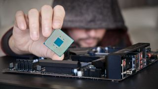 How to Avoid Buying a Fake CPU