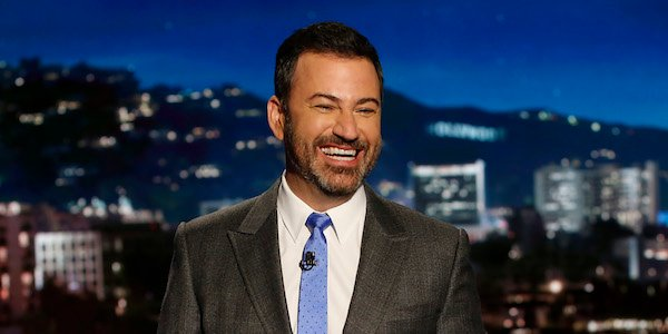 Jimmy kimmel live press site photo