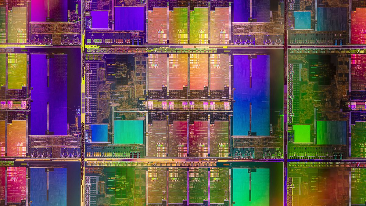 Intel 11th gen processors just got even faster with Tiger Lake-H models