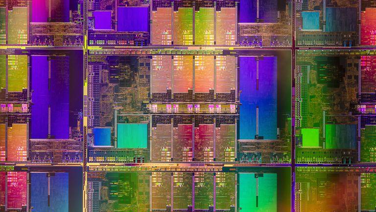 Intel 11th gen H-series