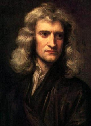 Newton's Laws of Motion | Live Science