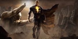 When Dwayne Johnson's Black Adam Movie Will Finally Begin Filming, According To The Producer