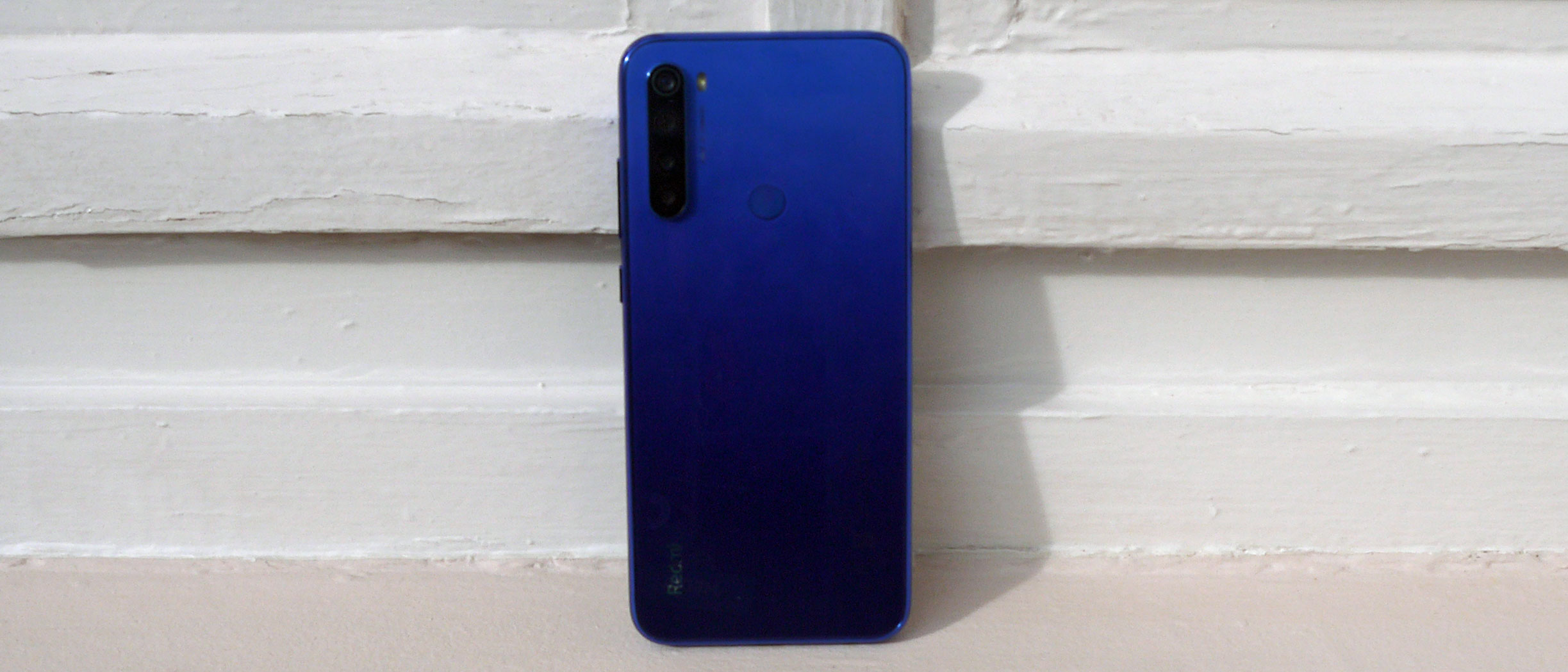 Hands on: Xiaomi Redmi Note 8T review | TechRadar